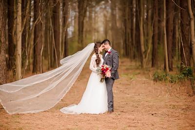 Cintron Wedding 2019
