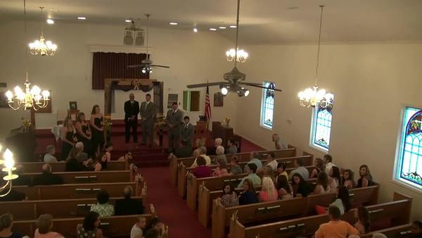 Peek Oliver Wedding Video