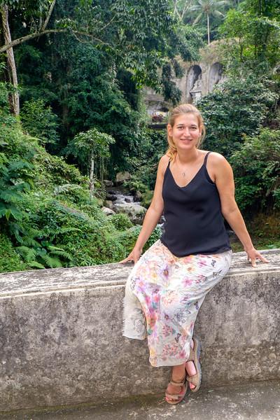 Gunung Kawi Rock Temple