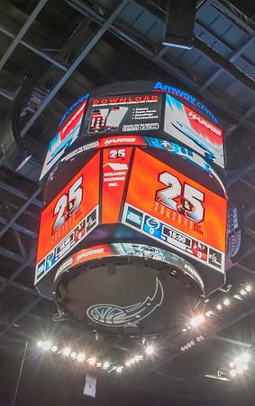 Part 1 Orlando (42) Tampa Bay (40) 5-13-16