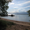 Little Sand Bay, Lake Superior