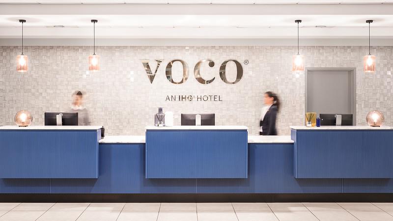 Hotel: Voco Reading by IHG