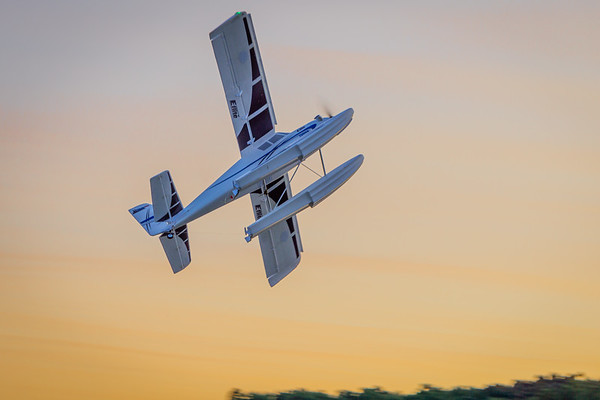 2019 Warwick Electric Fly-In