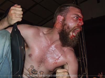 PWA - November Reign 25.11.2006