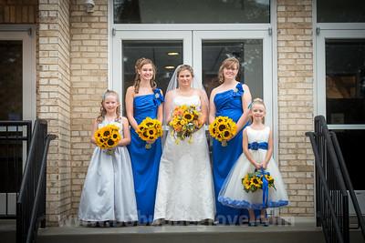 CS14 Wedding Party