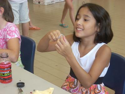 Summer Recreation Camp Week 7