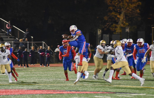DeMatha (MD) vs. Good Counsel (MD) football