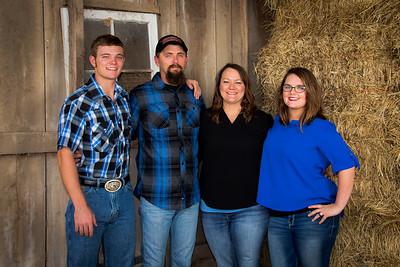 Stephen Smith Family
