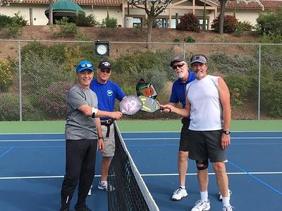 2019 Spring Team Tournament