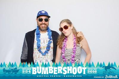 bumbershoot - day 3 - tiki bar