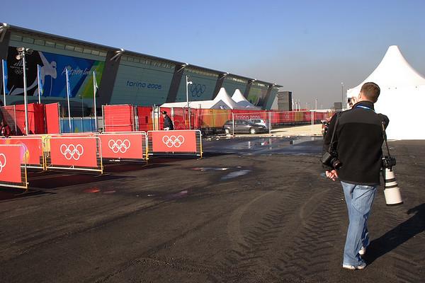Torino - Winter Olympics 2006