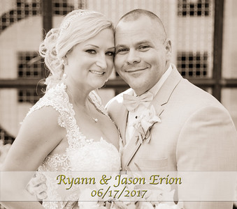Ryann & Jason Album Preview