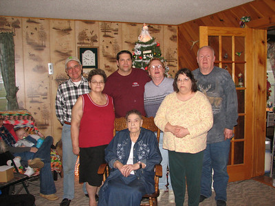 Hannan Family