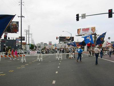June 05: Los Angeles