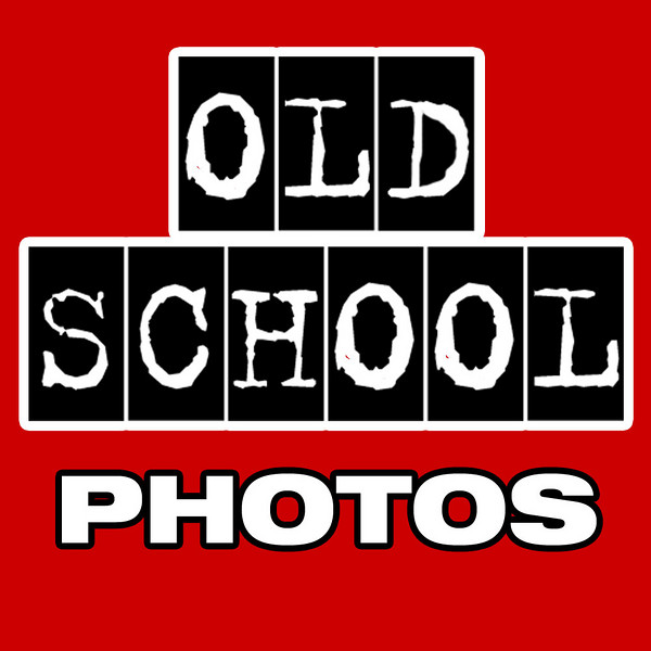 Old School Photo Image