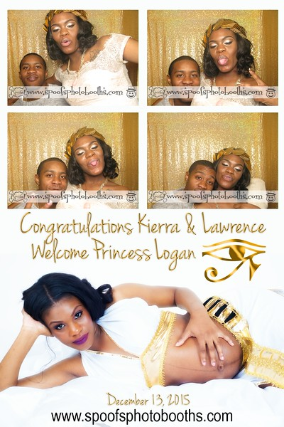 Kierra's Baby Shower  Free Downloads