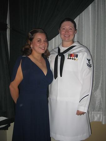 Navy Ball