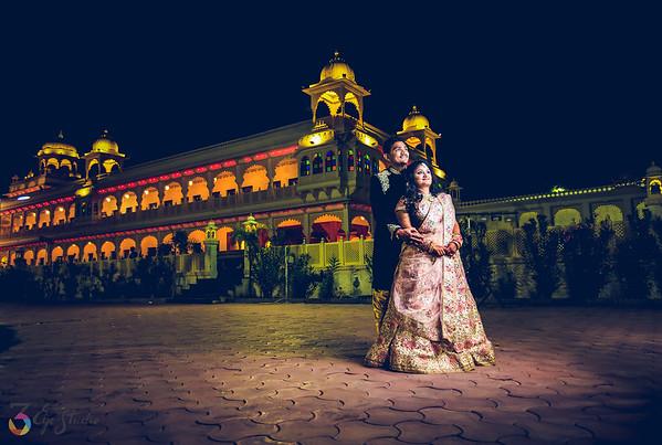 Bhumika + Devanshu