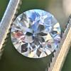 .80ct OEC Diamond GIA G VS2 8