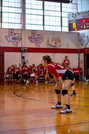 SPH JV & V Volleyball 9-10-19