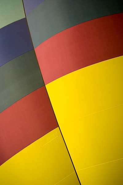 Balloon Closeup 2