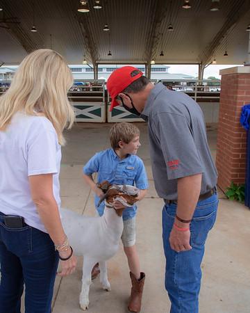 10.10.2020 Perry Livestock Show
