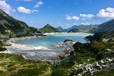 Europe 2018: Adventuring around Austrian Alps