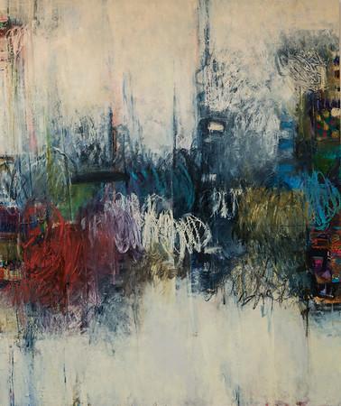 Paintings 2016