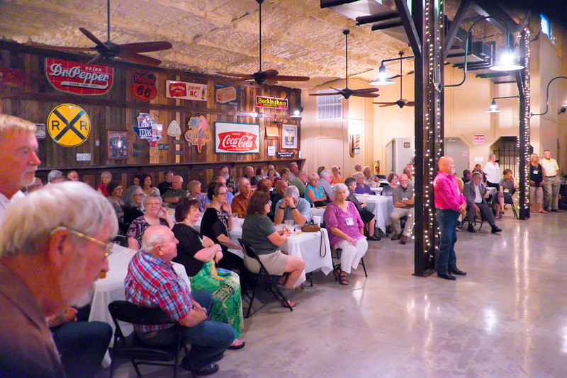 2015-06-14 UHS Class of '65 50th Reunion
