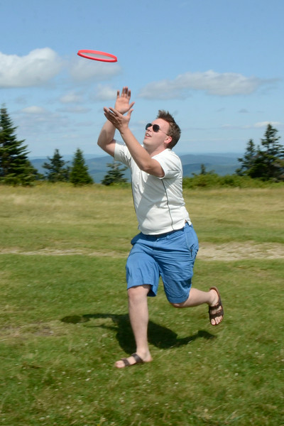 Mount Greylock Fun-081814