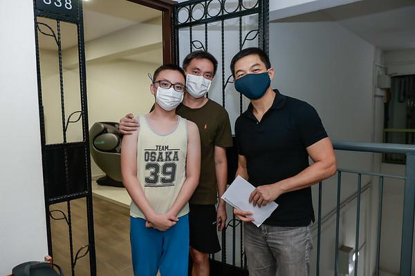070721 - Adviser Visit 53 Chai Chee St