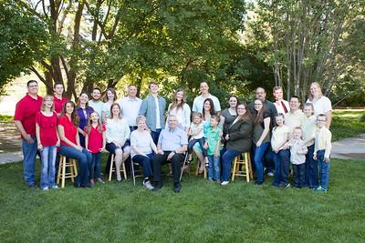 Reeder Family 07/09/2016