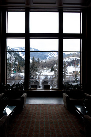 Beaver Creek - Vail Jan 2011