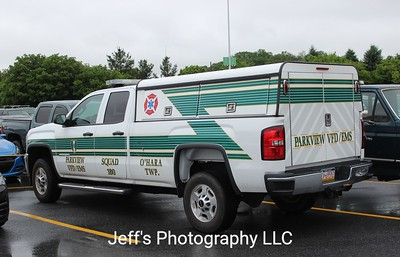 Parkview Volunteer Fire Department/EMS