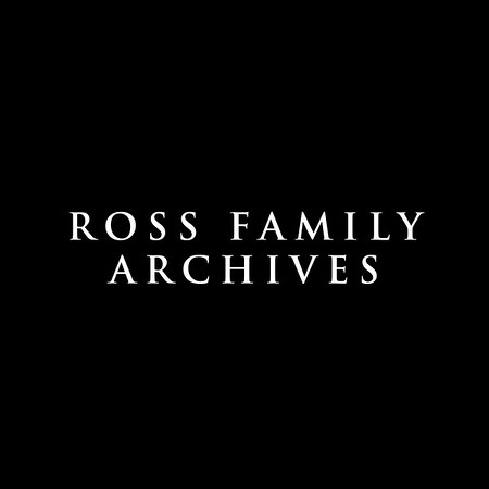 Ross Family Photo Archive (private)