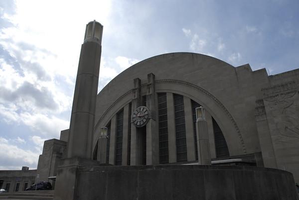 Cincinnati 2013
