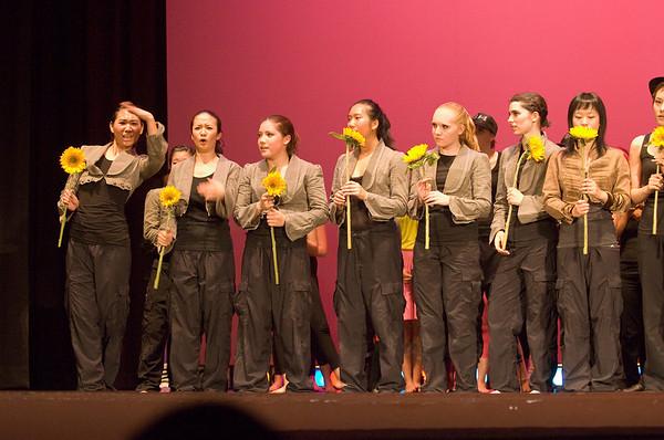 2008 Spring Dance Concert