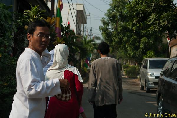 Jakarta 2012