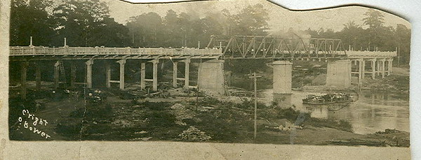 Old Bridge Photos