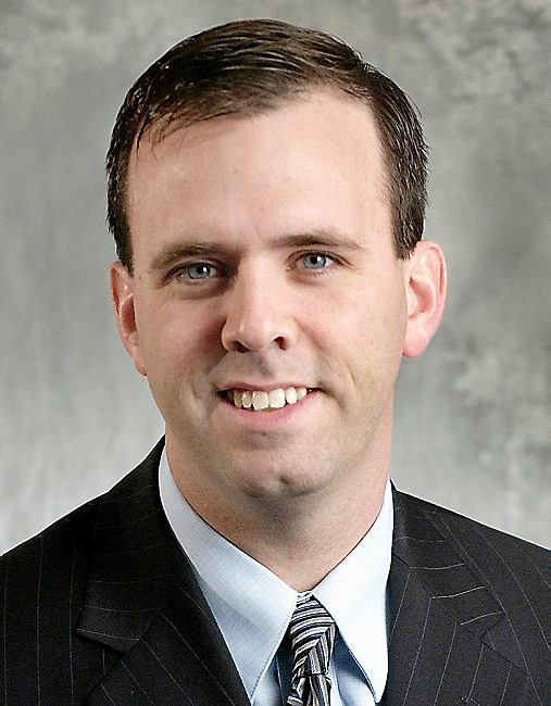 """. <p><b> Minnesota state Rep. Pat Garofalo was lambasted Sunday after tweeting that �nobody would notice a difference w/ possible exception of increase in streetcrime� if 70 percent of this disappeared � </b> <p> A. NBA <p> B. NFL <p> C. DFL <p><b><a href=\' http://www.twincities.com/breakingnews/ci_25309842/state-rep-pat-garofalos-tweet-about-nba-draws\' target=\""""_blank\"""">HUH?</a></b> <p>   (File photo)"""