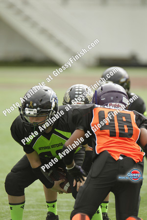 Offense Defense Bowl 2014
