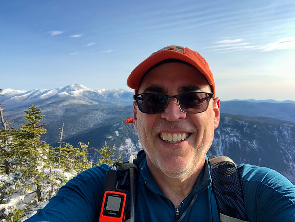 2020 October - Mount Willey, Field and Ethan Pond Trail