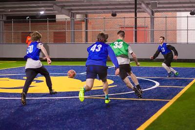 IM Arena Soccer Spring 2019