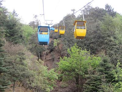 May 2010: Lijiang in Yunnan China