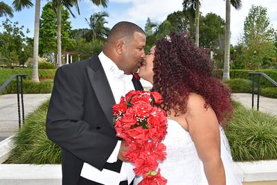 Mr & Mrs Hipolito Oquendo
