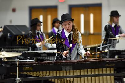 Fort Zumwalt West Percussion
