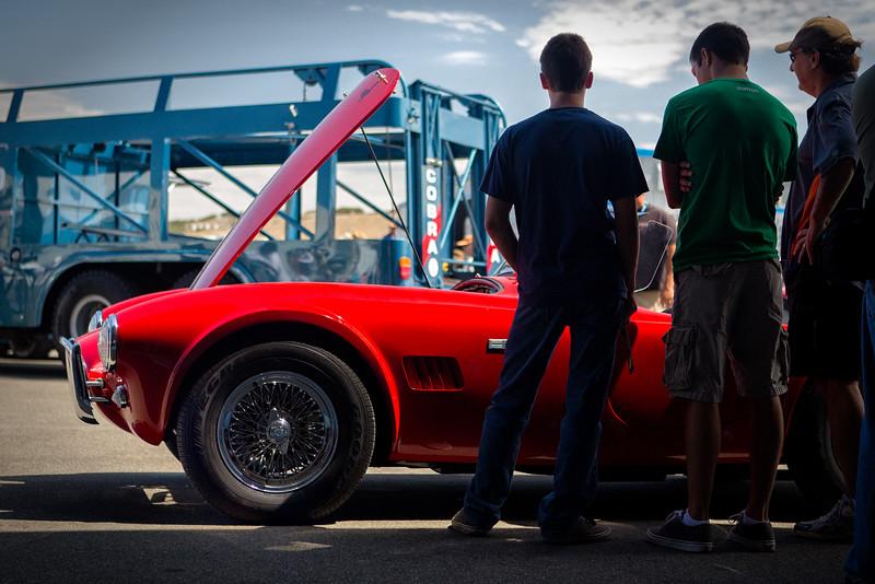 Automotive Highlights