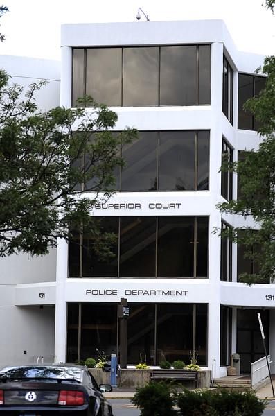 7/15/2011 MIke Orazzi | Staff The Bristol Superior Court on Friday.