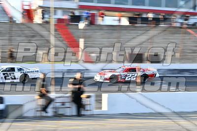 06-13-2020 Hickory Motor Speedway CARS Tour (Eric Creel)