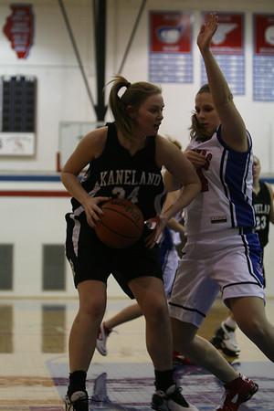 Girls Basketball @ Glenbard South